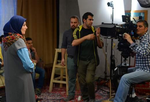 در فیلم